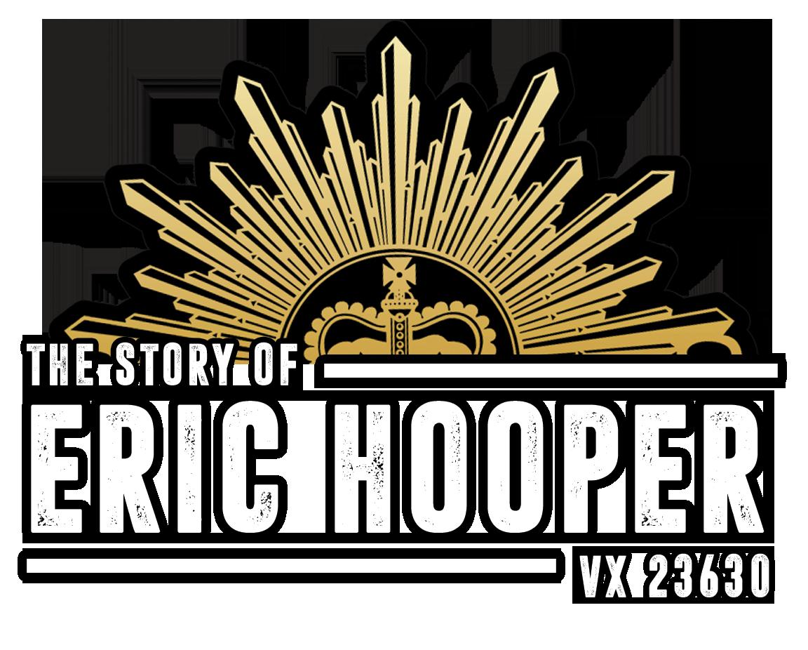 Eric Ernest Hooper